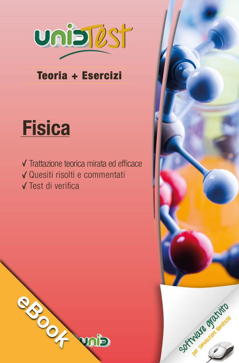 ebook test ammissione fisica