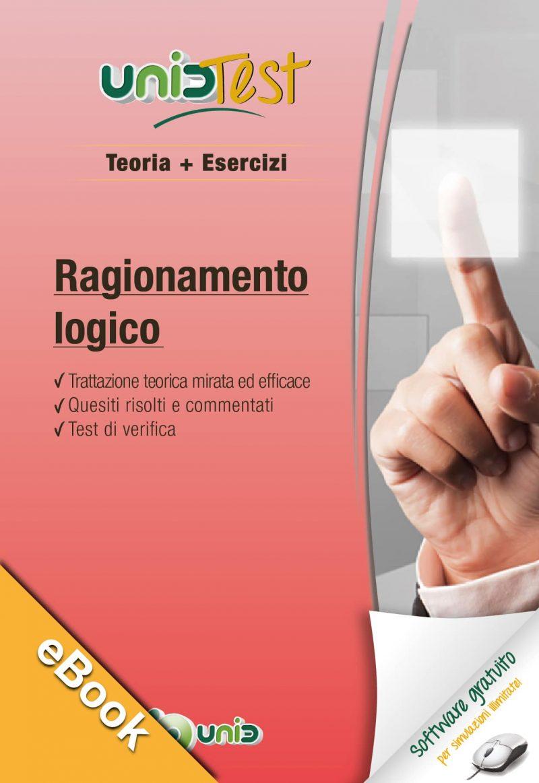 ebook monotematico logica teoria esercizi