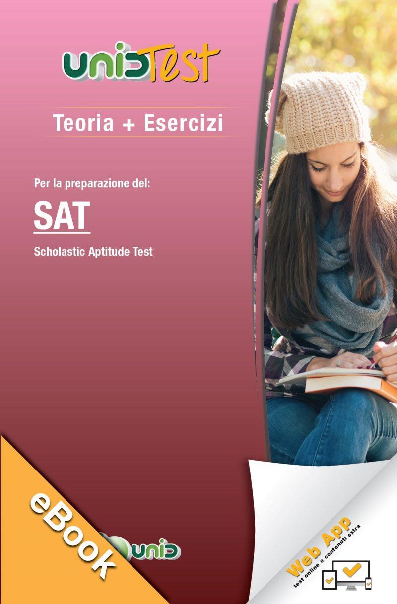 ebook test sat teoria esercizi