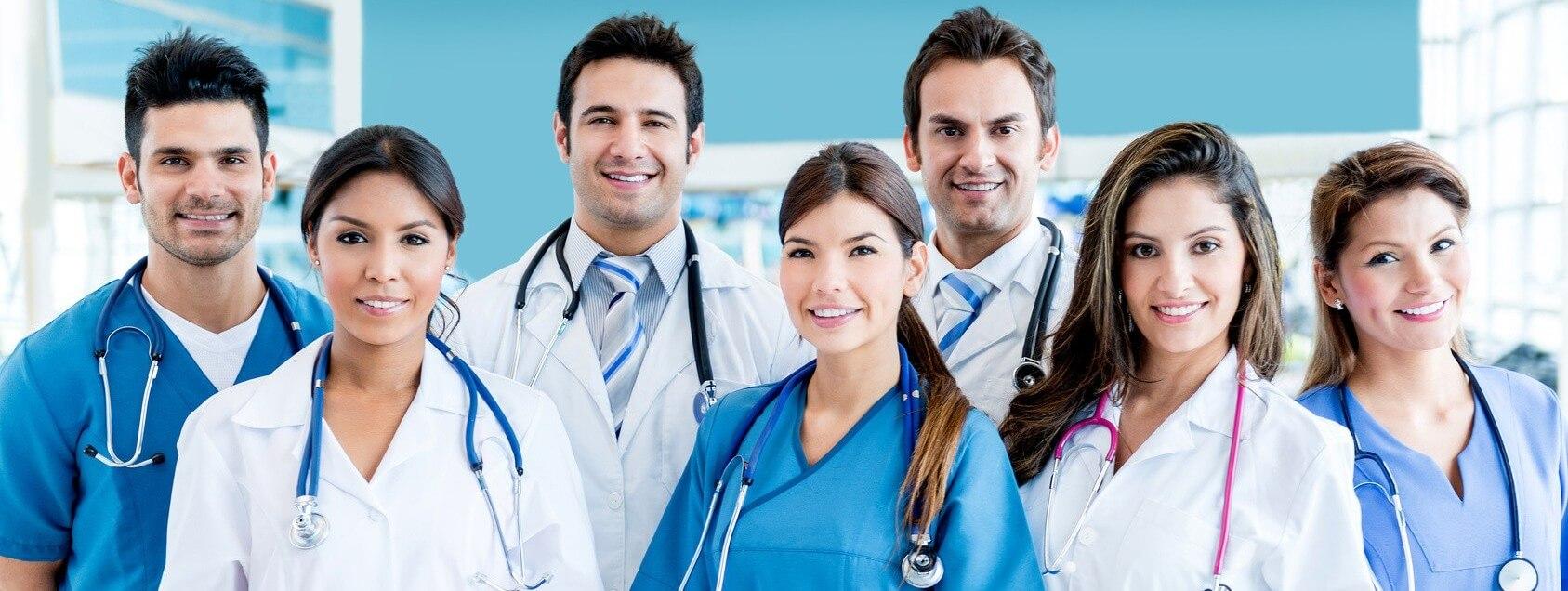 Medicina o Professioni sanitarie