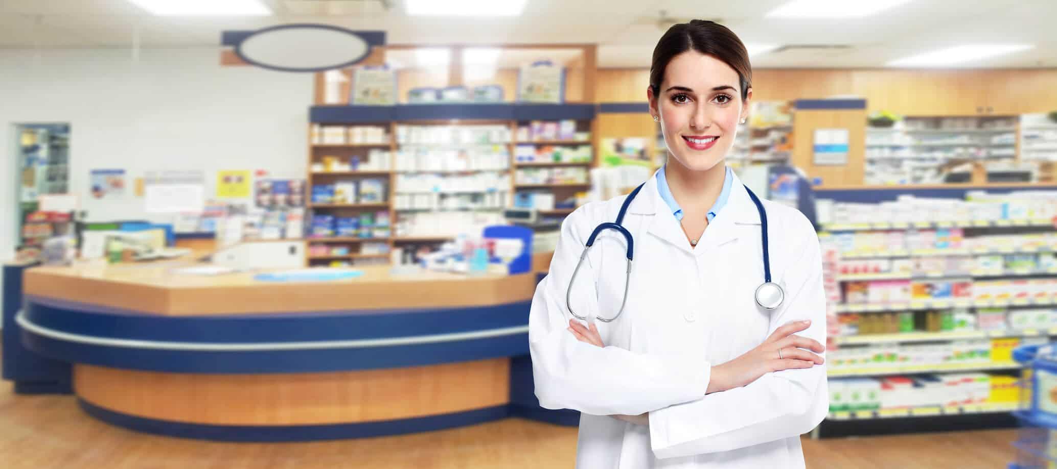 Test di ammissione proposto per Farmacia