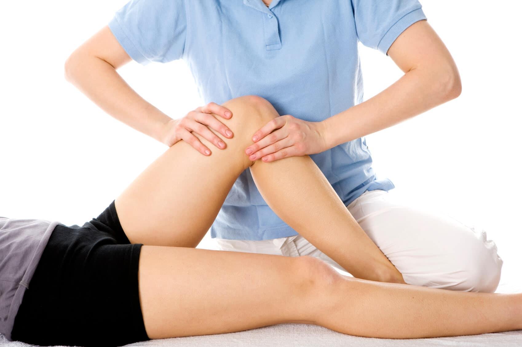 Sbocchi lavorativi Fisioterapia