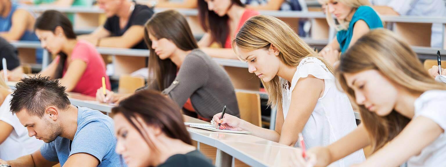 5 cose da evitare il giorno prima del Test