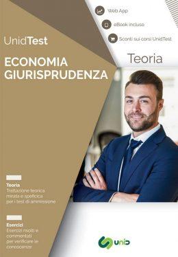 Libri per test di ammissione a giurisprudenza unidtest for Test ammissione economia