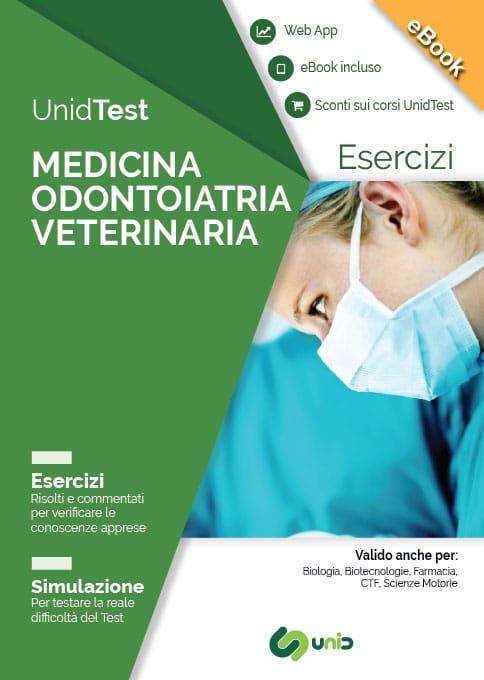 ebook test ammissione Medicina