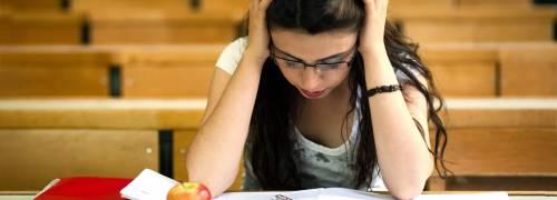 Bocciatura esame universitario: 5 consigli per reagire