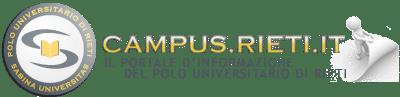 campus rieti logo