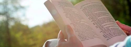 Libri consigliati: 5 assolutamente da leggere nel 2019